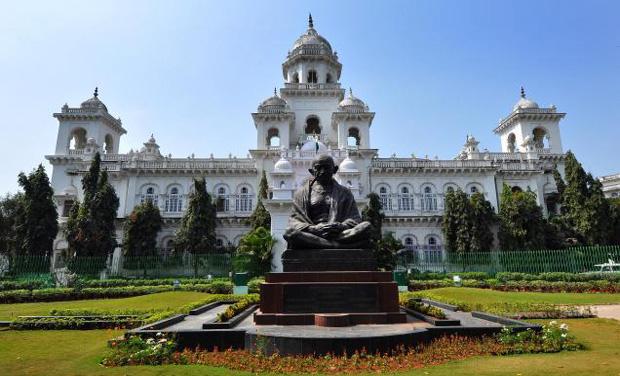 తెలంగాణలో ఈ సారి 'హంగ్' తప్పదా?!