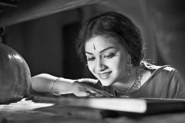 'ఉత్తమ నటి'గా మహానటి కీర్తిసురేష్