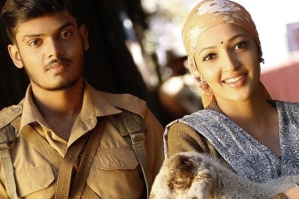 'మెహబూబా' మూవీ రివ్యూ