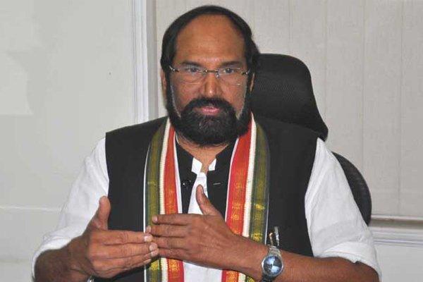 తెలంగాణ సర్కారుది తుగ్లక్ చర్య