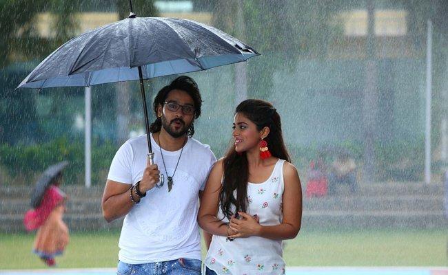 'ప్రేమకథాచిత్రమ్ 2' మూవీ రివ్యూ