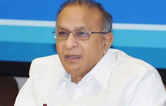 జైపాల్ రెడ్డి అస్తమయం