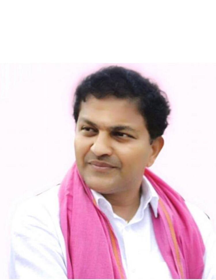 హుజూర్ నగర్ లో సైదిరెడ్డి 'రికార్డు గెలుపు'