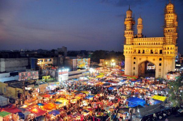 నివాసయోగ్య నగరాల్లో  హైదరాబాద్ కు ఫస్ట్ ప్లేస్