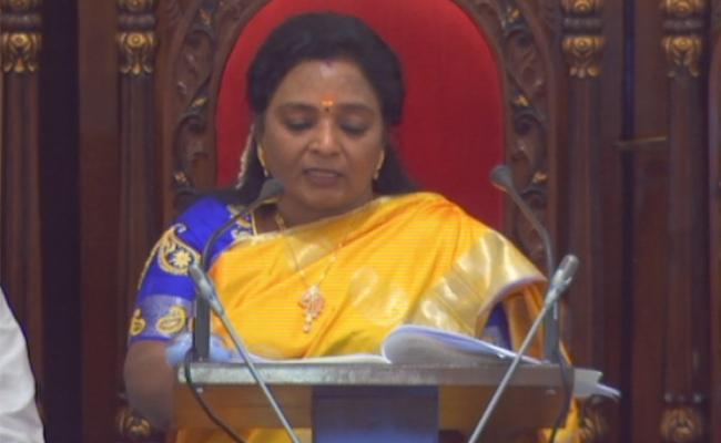 తెలంగాణలో రైతు ఆత్మహత్యలను నివారించాం