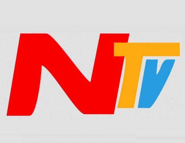 ఎన్ టివి హెడ్ క్వార్టర్స్ పై అర్ధరాత్రి దాడి